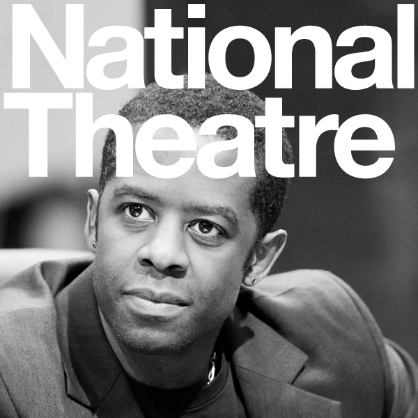 Adrian Lester in conversation